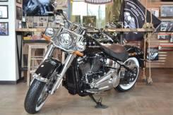 Harley-Davidson Softail Deluxe, 2020