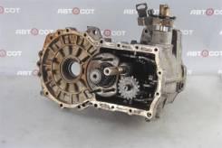 Картер коробки передач в сборе с валами VW Passat (B4) 1994-1996 02A301103D