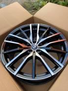 Новые разно широкие диски BMW X5 X6 G05 06