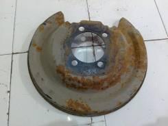 Кожух тормозного диска задний правый [A3502931] для Lifan X50 [арт. 520522]