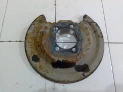Кожух тормозного диска задний левый [A3502431] для Lifan X50 [арт. 520521]