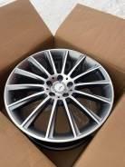 Новые Диски на Mercedes (16.01)