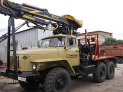 Урал 5557, 2004