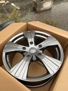 Новые диски на Lexus LX 450 570 (16.01)