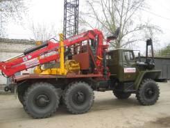 Урал 5557, 2005