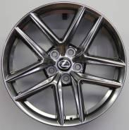 Новые диски на Toyota Lexus (16.01)