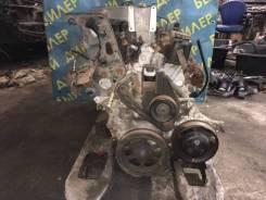 Двигатель Dodge Caravan 3,3