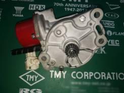 Ремонт моторчиков блокировок Toyota