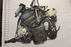 Двигатель Mazda Tribute EPFW AJ 4WD