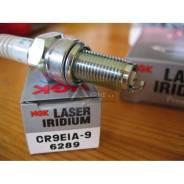 Свеча зажигания NGK 6289 CR9EIA-9 МОТО. Цена за 1 шт.