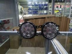 Фара противотуманная светодиодная Toyota/Lexus