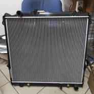 Продам радиатор охлаждения Toyota KZJ95