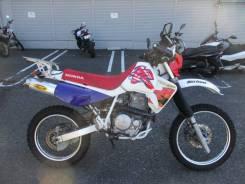 Honda XR 650L, 1995