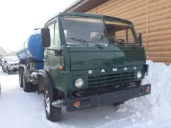 КамАЗ 53213, 1996