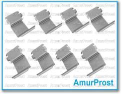 Прижимная пружина суппорта (комплект 8 шт. ) Daihatsu 47738-87401