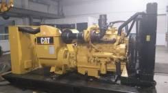 Продам дизельный генератор Caterpillar 3406 дэс - 300 кВт