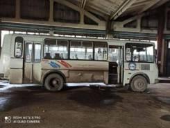 Автобус ПАЗ-4234, дизель, гос. номер У125НА 124 2011г.