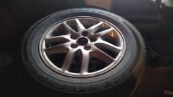 Японское литьё (Toyota)
