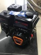Двигатель Lifan 170F-T (8л. с. )