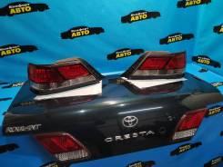Кит крышки багажника (стопы) Toyota Cresta GX100 (JZX100) Roulant, 33