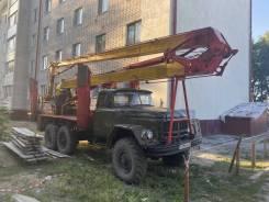 ЗИЛ АГП-22, 1992