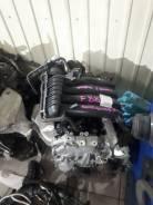 Двигатель MR20DE в разбор