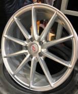 Новые диски 5x112 на Volkswagen, Skoda, Audi