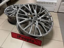 NEW! Комплект дисков Lexus F Sport R20 8j ET+30 5*114.3 (ip-0813)