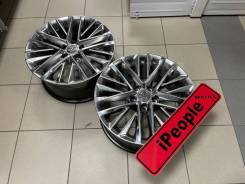 NEW! Комплект дисков Lexus F Sport R19 8,5j ET+40 5*114.3 (ip-0825)