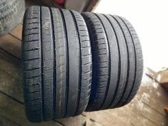 Michelin Pilot Sport 4S, 275/40 R20, 315/35 R20