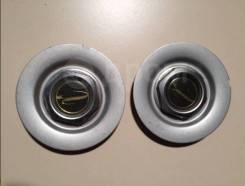 Колпачки центральные для универсального литья Toyota/ Honda/ Nissan