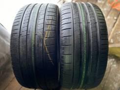 Pirelli P Zero PZ4, 275/35 R21, 315/30 R21