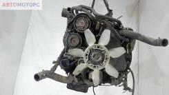 Двигатель Toyota Land Cruiser Prado (120), 2004, 3 л, дизель (1Kdftv)