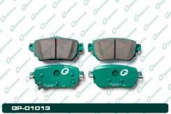 Дисковые тормозные колодки G-Brake GP01013