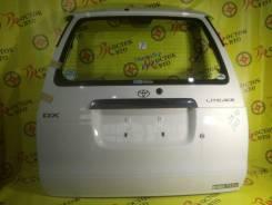 Дверь задняя Toyota Townace NOAH
