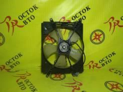 Диффузор радиатора Daihatsu Terios KID