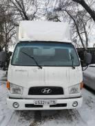 Hyundai HD65, 2012