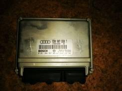 Блок управления двигателем Audi A4 (B5) 1994-2000