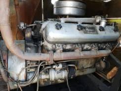 Продам генератор на базе мотора ЯМЗ