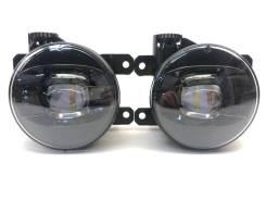 Туманки Nissan, MMC, Suzuki, Honda LED комплект Отличного качества