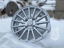 Новые диски Vossen VFS2-Silver- в наличии в Иркутске