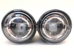 Туманки Nissan X-Trail T31 LED комплект отличного качества
