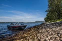 Моторная Лодка Realcraft 470, ТР510, С Дополнительными Опциями