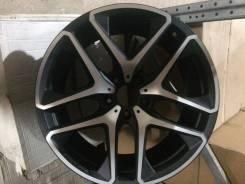 Новые диски R21 5/130 Mercedes AMG