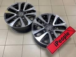 NEW! Комплект дисков на Toyota LC200 r20 8.5j EТ58 5*150 (ip-0577)