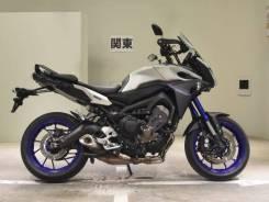 Yamaha MT-09, 2015