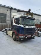 Scania R, 1999