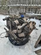 Двигатель ямз-236 110тр