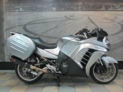 Kawasaki Concours 14, 2011