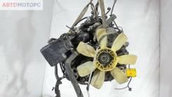 Двигатель Lexus LX 1998-2007, 4.7 л, бензин (2UZFE)